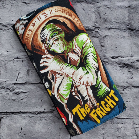 Wallet - Universal Monsters (The Mummy)