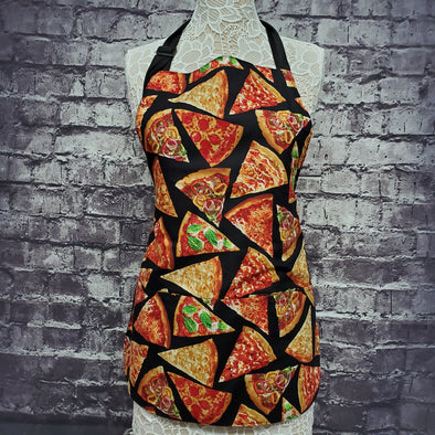 Apron- Pizza