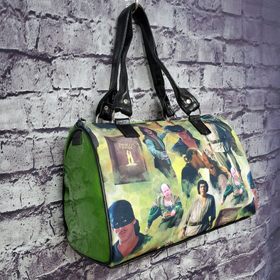 Vinyl Dipity Bag- Princess Bride