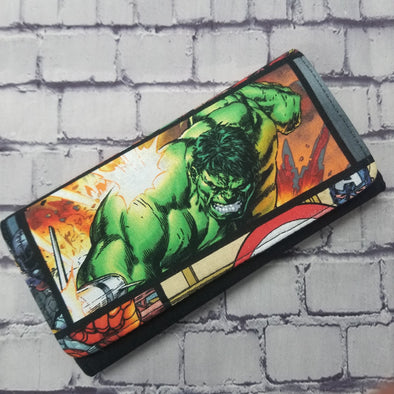 Wallet - Hulk Smash