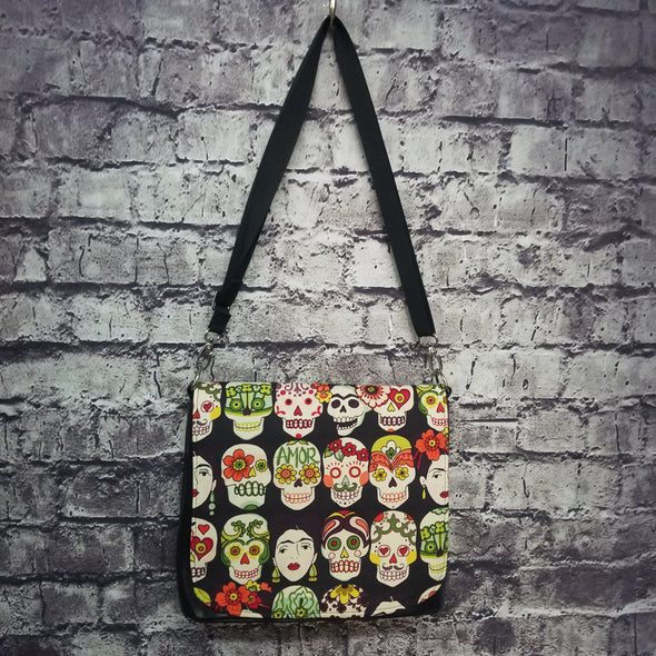 Amelia Bag- Frida Kahlo Amor