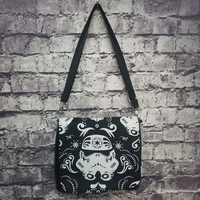 Amelia Bag: SugarSkull Stormtrooper