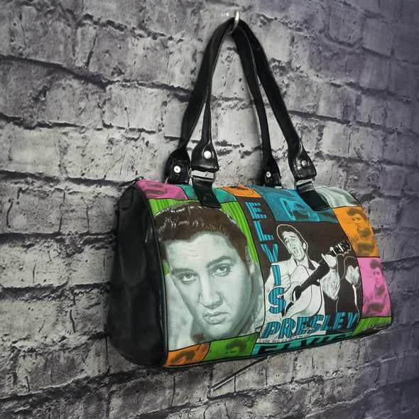 Dipity Bag- Elvis
