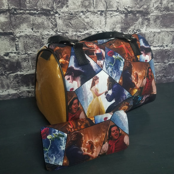 Dipity Bag & Wallet- Live Action Beauty & the Beast
