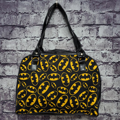 Minerva Bag- Batman