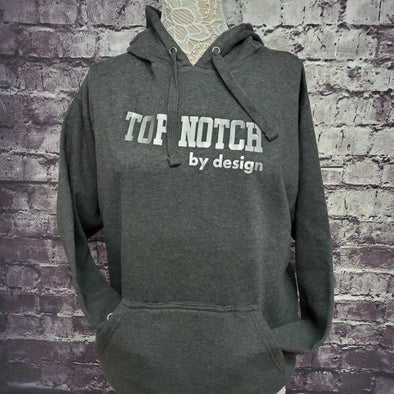 Happy Hour Hoodie- Duct Tape