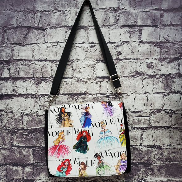 Amelia Bag-Disney Vogue (Merida)