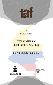 Taf Decaffeinated - Colombia