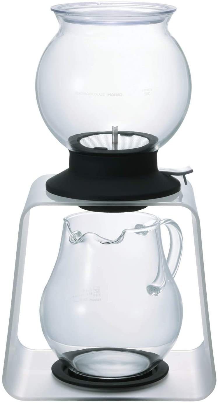 Hario - Tea Dripper 800ml Large Stand Set