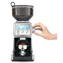The Smart Coffee Grinder