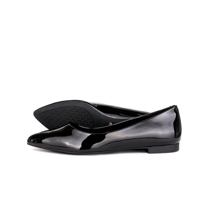 HOH Pointed Toe Patented Mono Flat