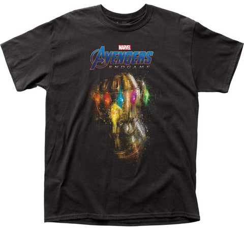 INFINITY GAUNTLET MENS T-SHIRT