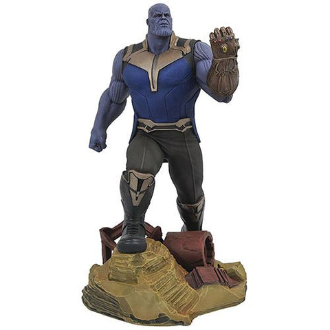 Diamond Select Marvel Gallery Avengers: Infinity War Thanos Statue