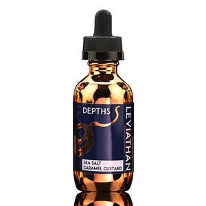 Leviathan E-Juice - Depths