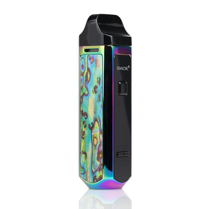 SMOK RPM 40 POD MOD KIT SALT