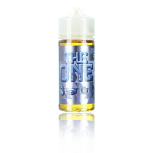 Beard Vape Co The One Blueberry 100ml Vape Juice