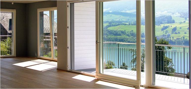VEKA Windows and Patio Doors – DOM EuHomeDecor on