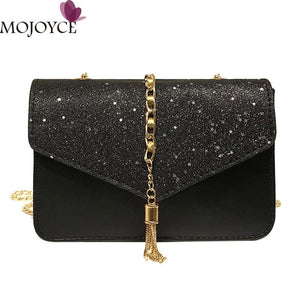 Long Chain Cross body Bags for Women