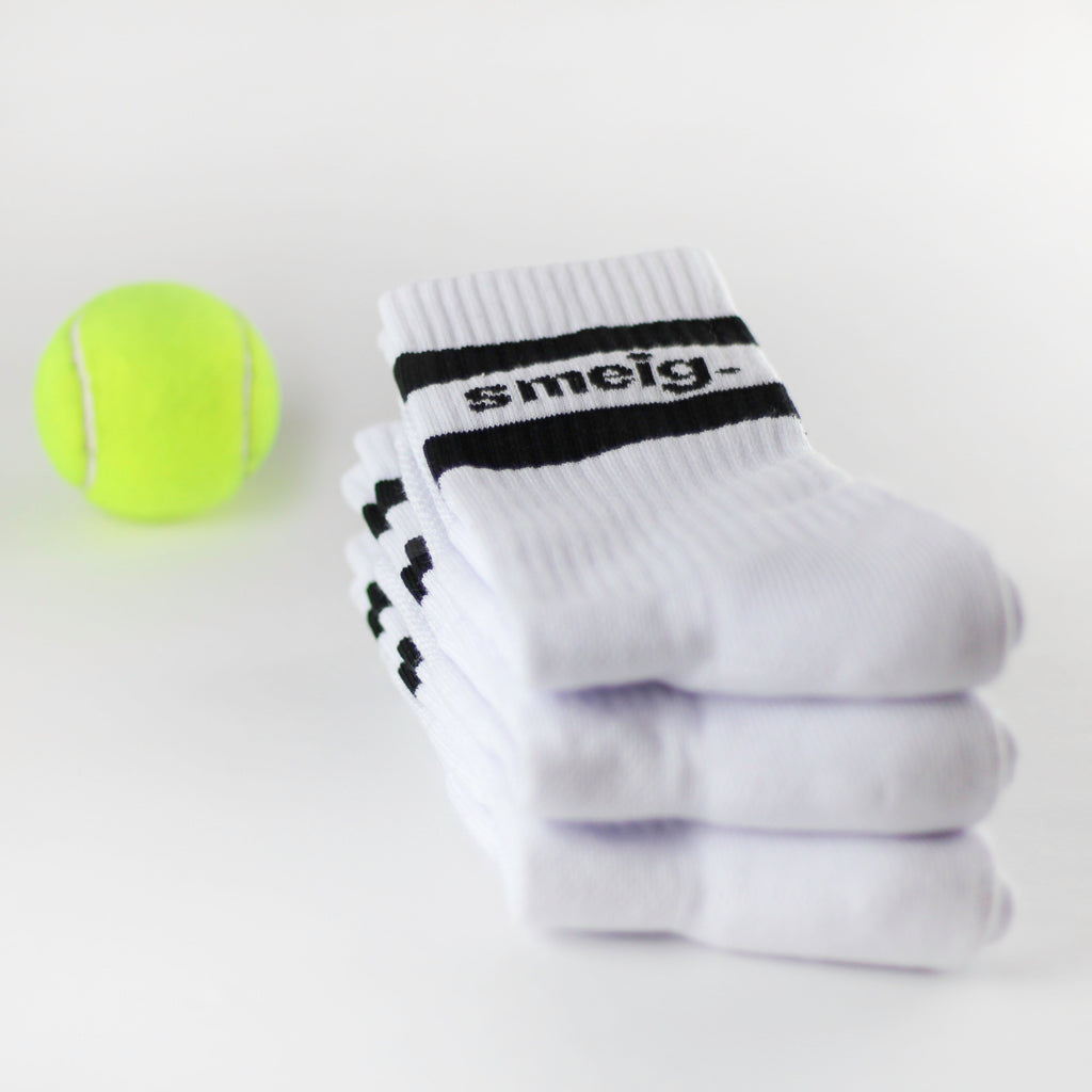The Smeig Sock 3-pack