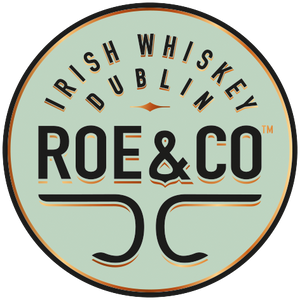 Quirky Lands At Roe & Co Distillery!