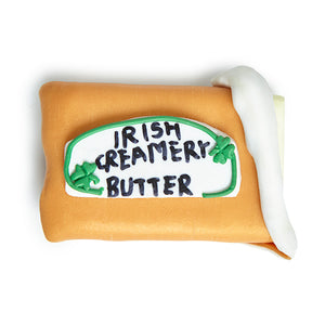 Real Butter fridge magnet - handmade Irish gifts
