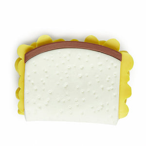 Crisp sandwich fridge magnet - Irish gifts