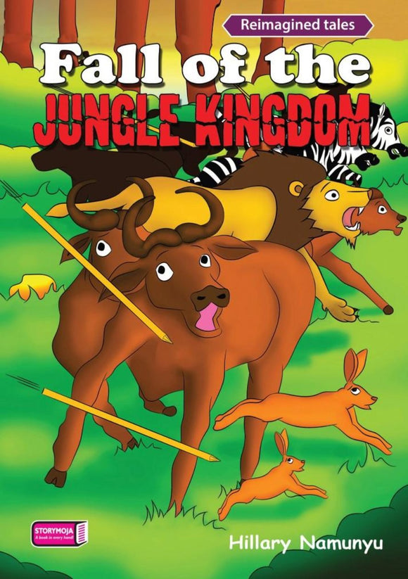 Fall of the Jungle kingdom