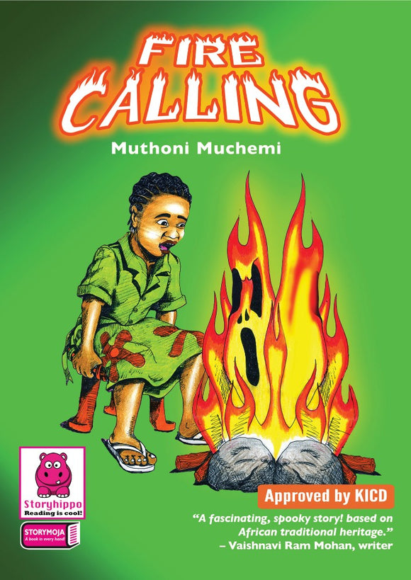 Fire Calling