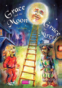 Grace and the Moon