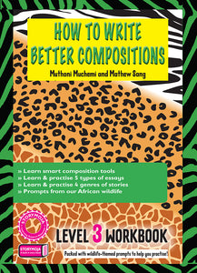 How to write Better Compositions - Level 3