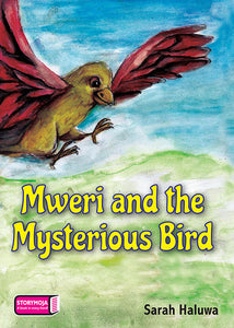 Mweri and the Mysterious Bird