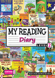 Reading Marathon Class 4 - 5 pack