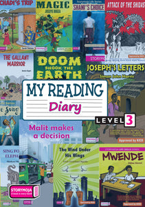 My Reading Diary Level 3