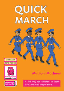 Quick March