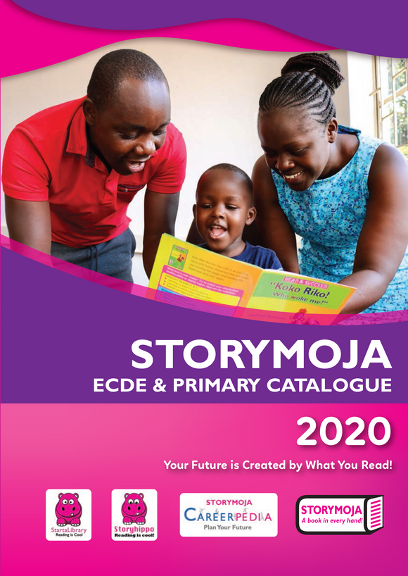 Storymoja ECDE & Primary Catalogue