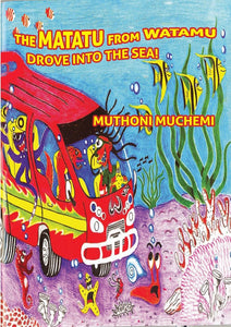 The Matatu from Watamu Drove Into The Sea!