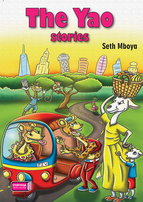 The Yao Stories