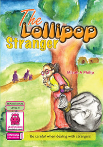 The Lollipop Stranger