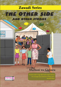 The Other Side & Other Stories