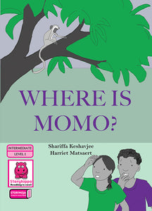 Where is Momo?
