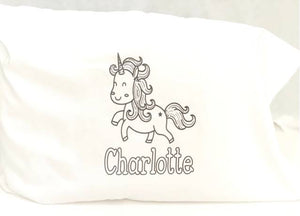 Personalized Shirts & Pillowcases