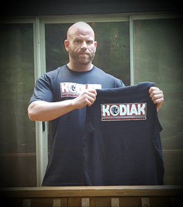 The Original Kodiak Tee (SM)