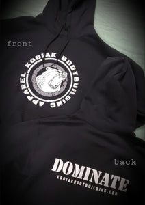 DOMINATE Pullover Hoodie (MD)