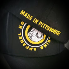 Made In Pittsburgh Hat