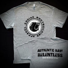 Authentic Raw Relentless Tee