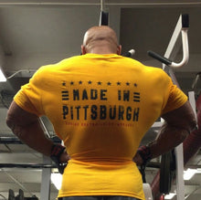 Made In Pittsburgh Tee