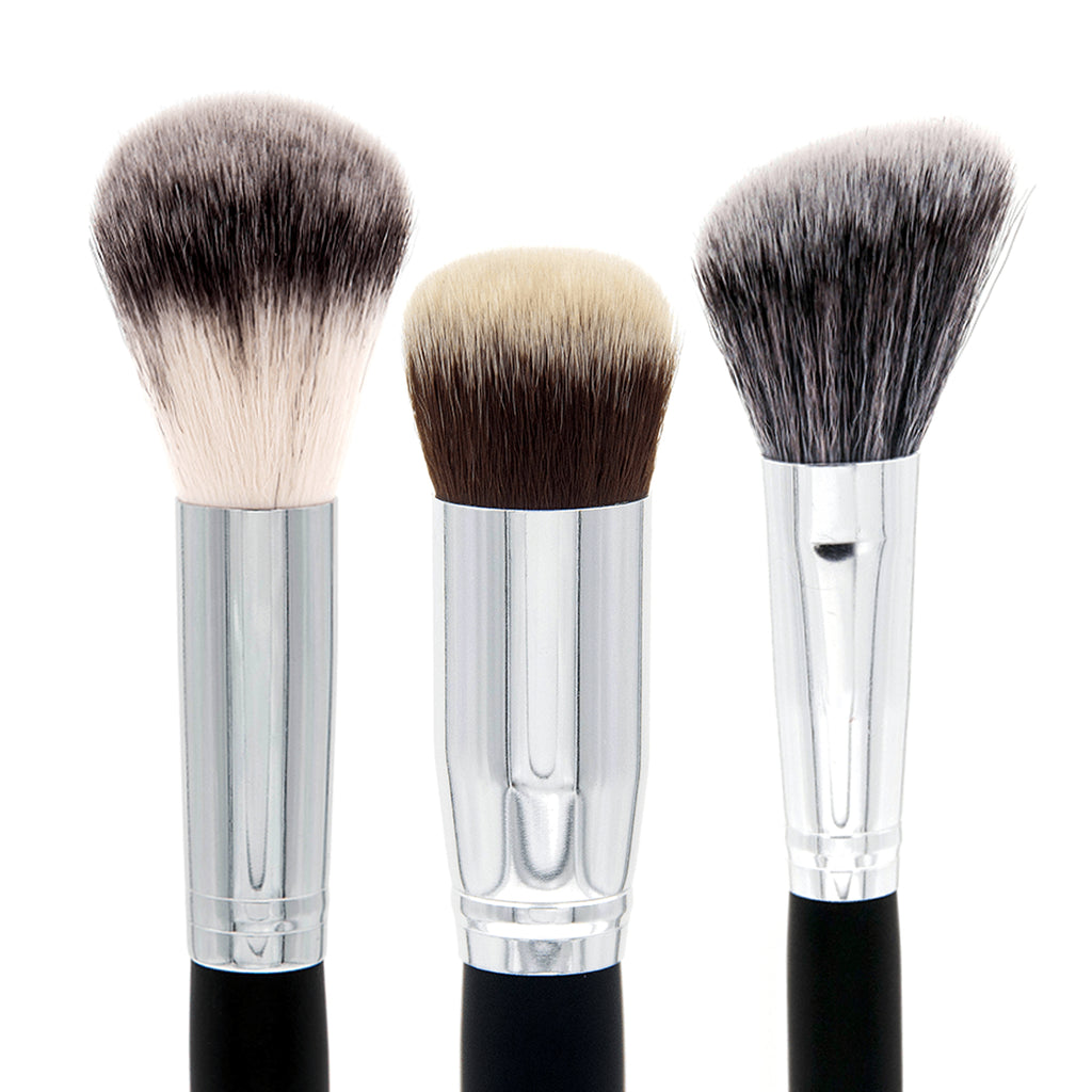 Crown | Private Label Makeup Brushes and Brush Sets