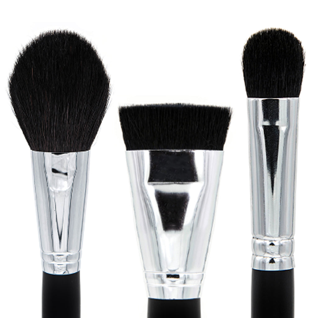 Crown | Makeup Brushes, Cosmetics, and Brush Sets