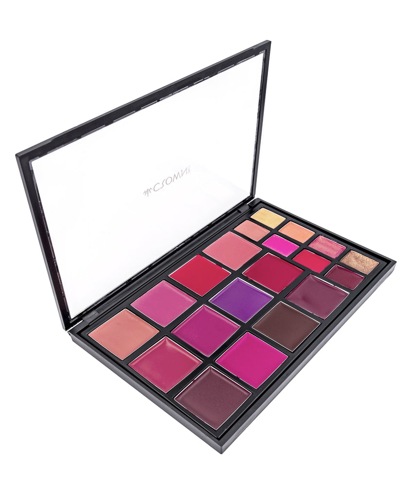 LIP PALETTE 20LP