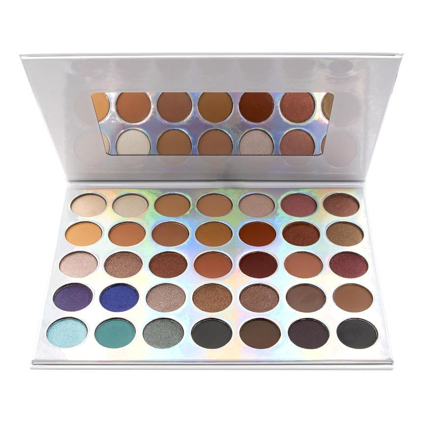 35 Color OMG Eyeshadow Collection